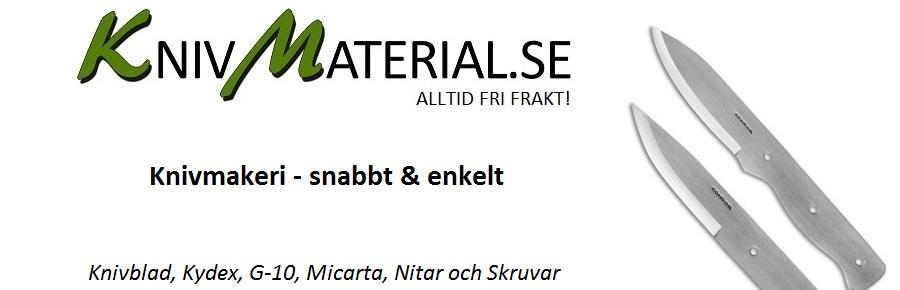 Knivmaterial.se